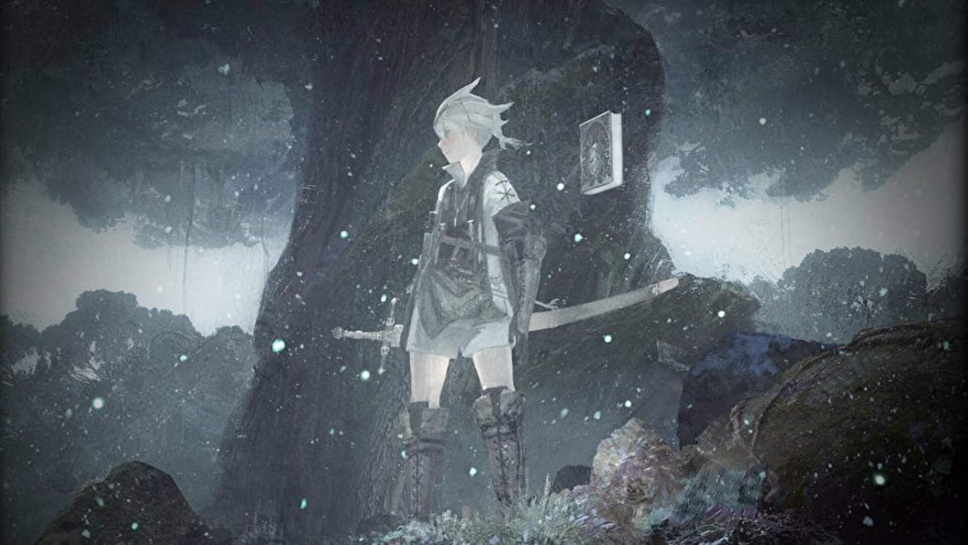 Nier Replicant Remaster Announced, Bringing a Forgotten Classic to Modern Consoles
