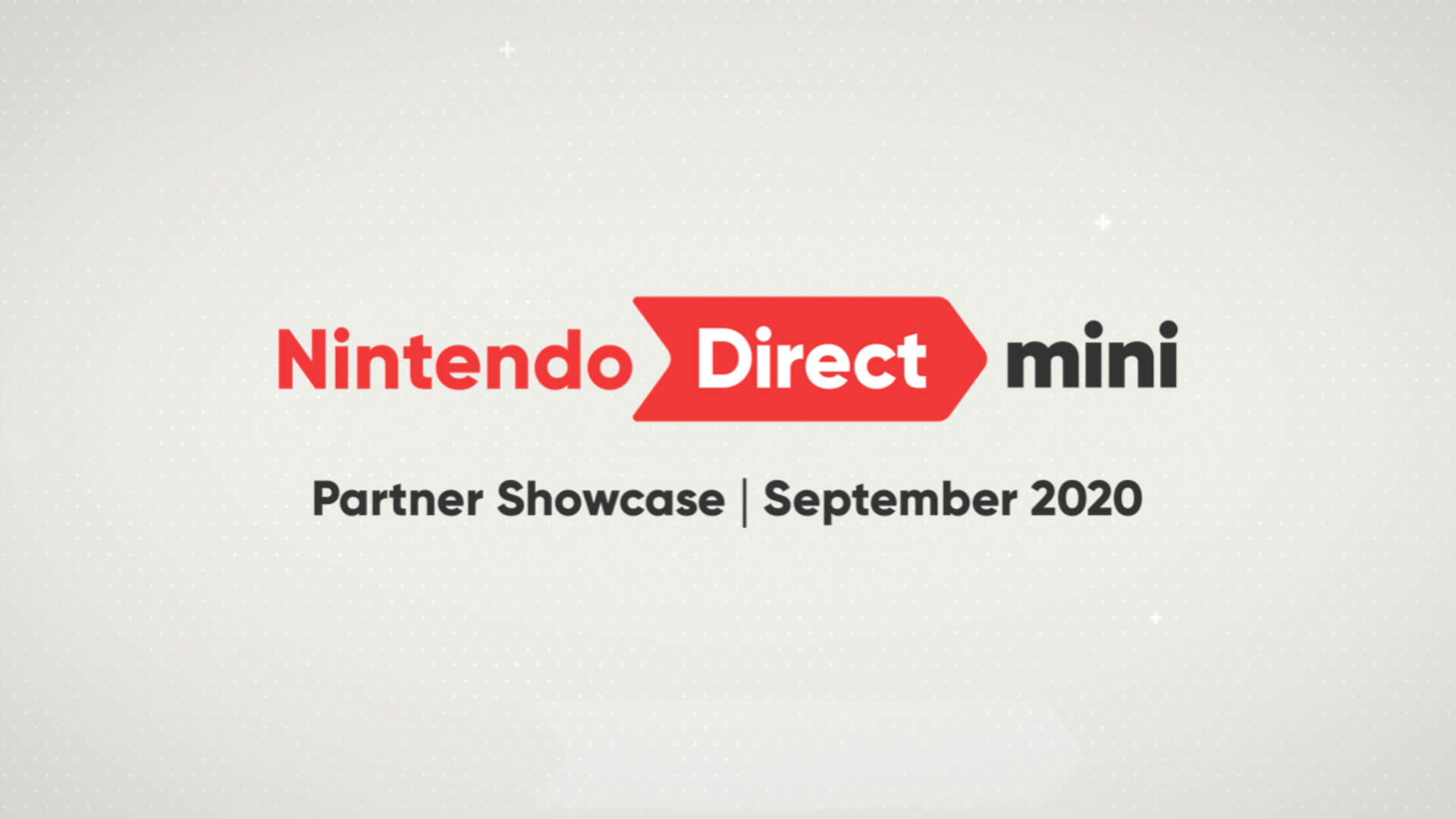 There's a New Nintendo Direct Mini Partner Showcase Airing Early Tomorrow Morning