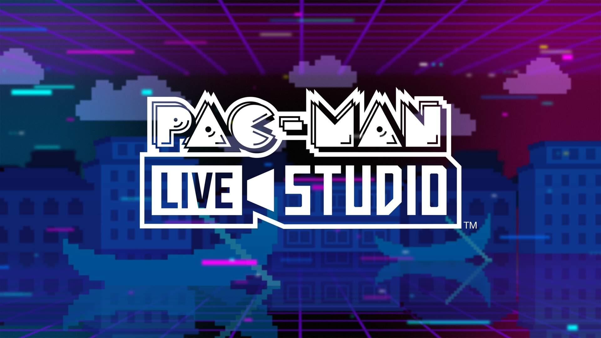 Pac-Man Live Studio Launches Next Month, Is Playable Through Twitch