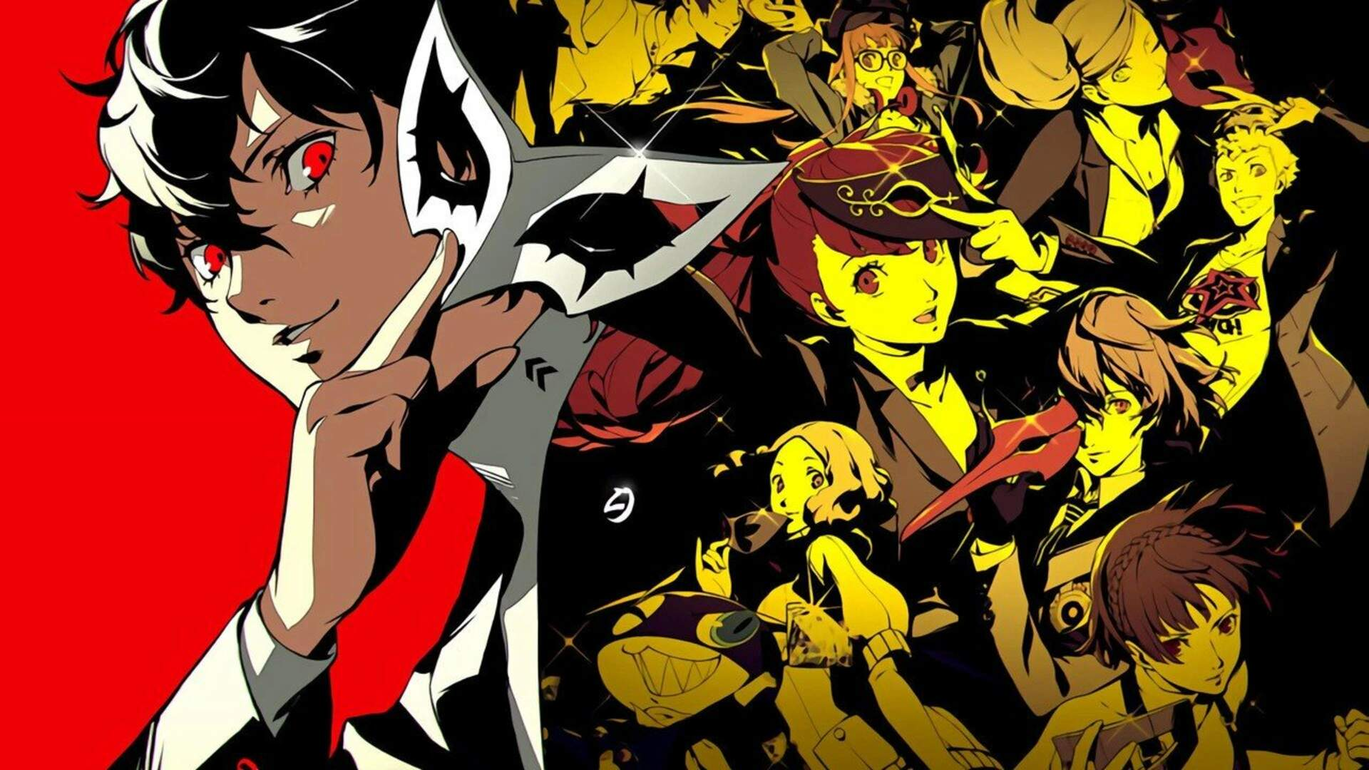 Persona 5 Royal Gave Us the Series' Greatest Villain