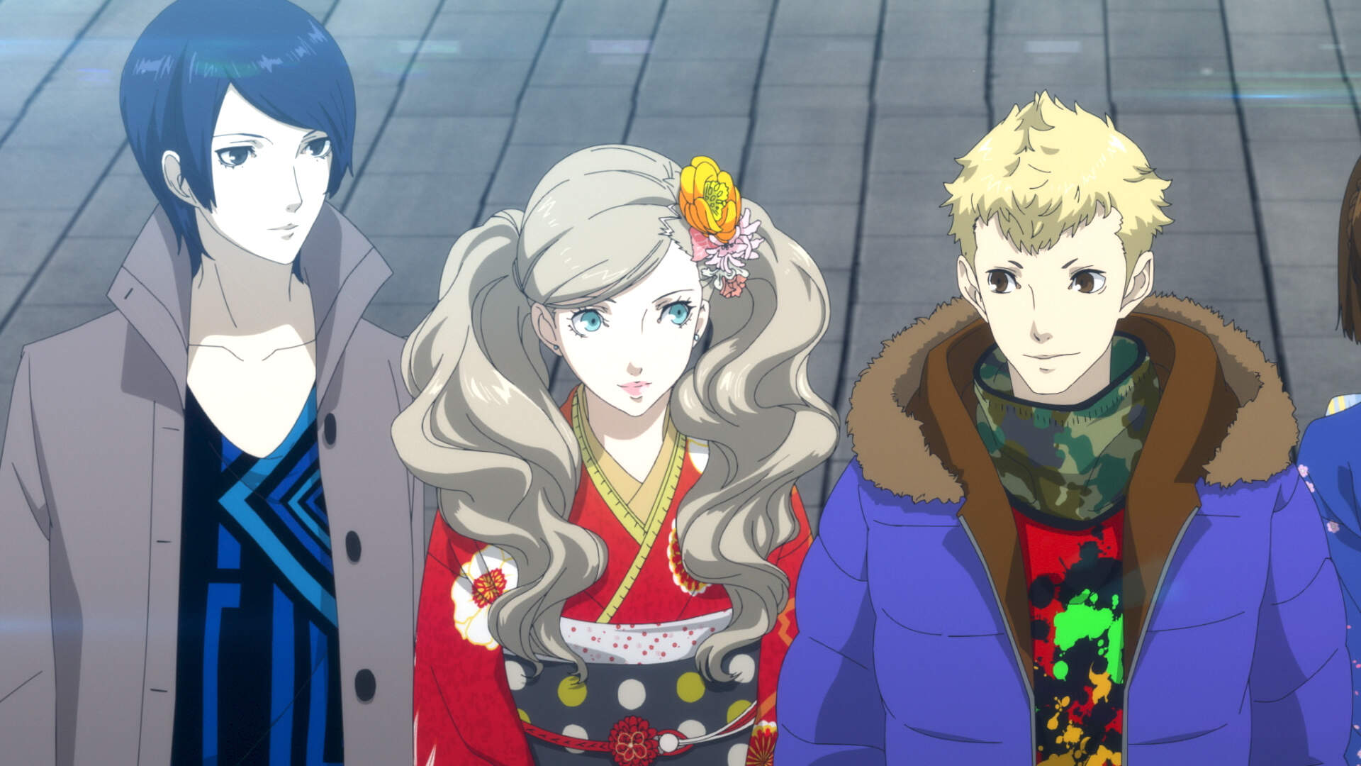This is How Persona 5 Royal Changes the Original's Infamous Gay Panic Scene
