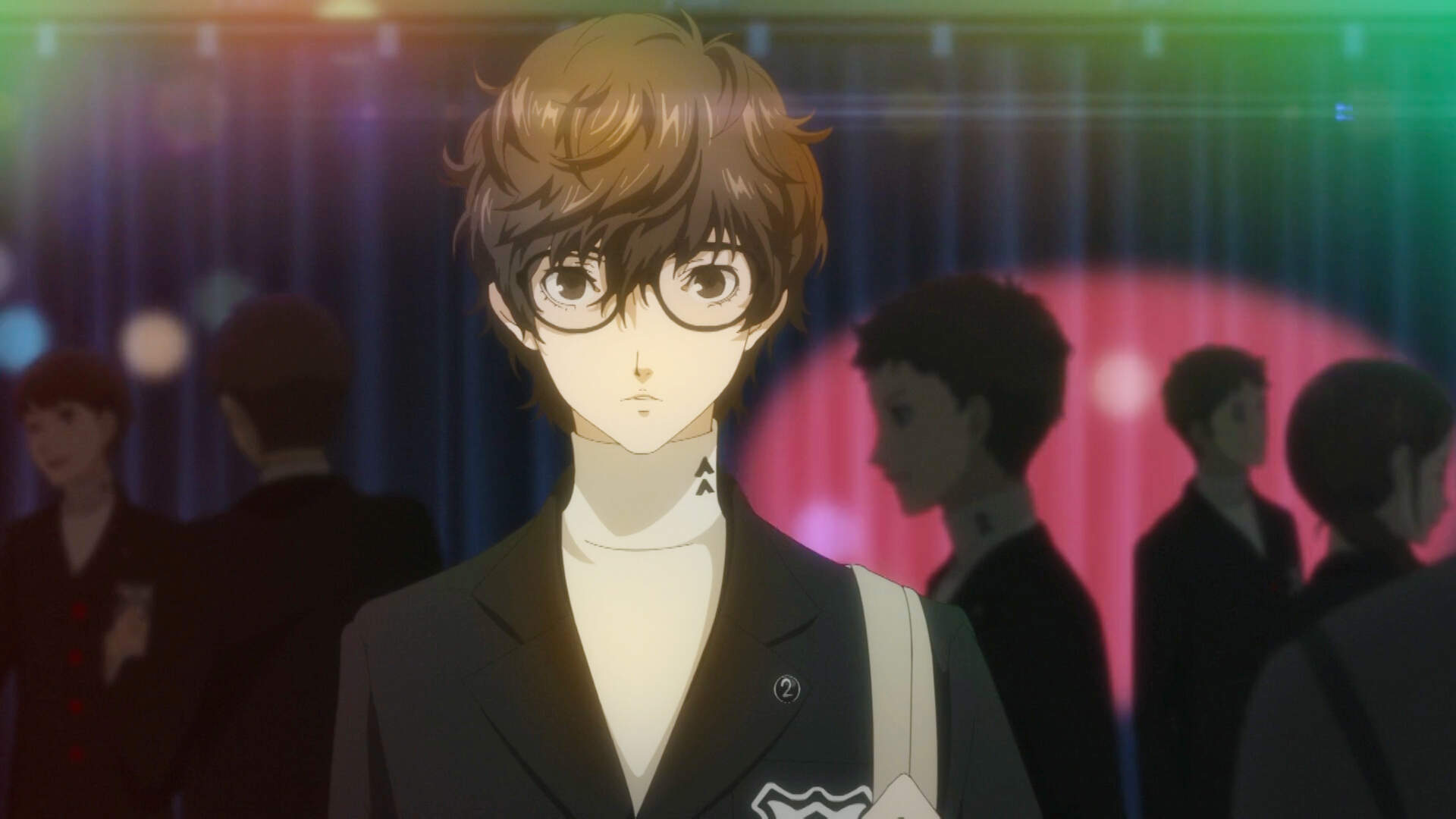 Test Answers For Persona 5 Royal and Persona 5