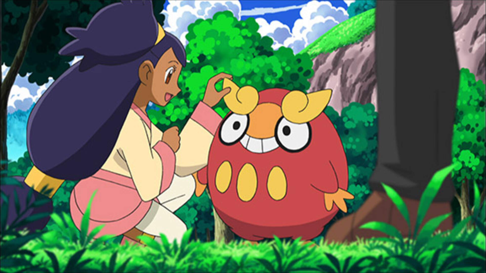 Pokemon Go's Darumaka Will Stick Around After the Lunar New Year Event