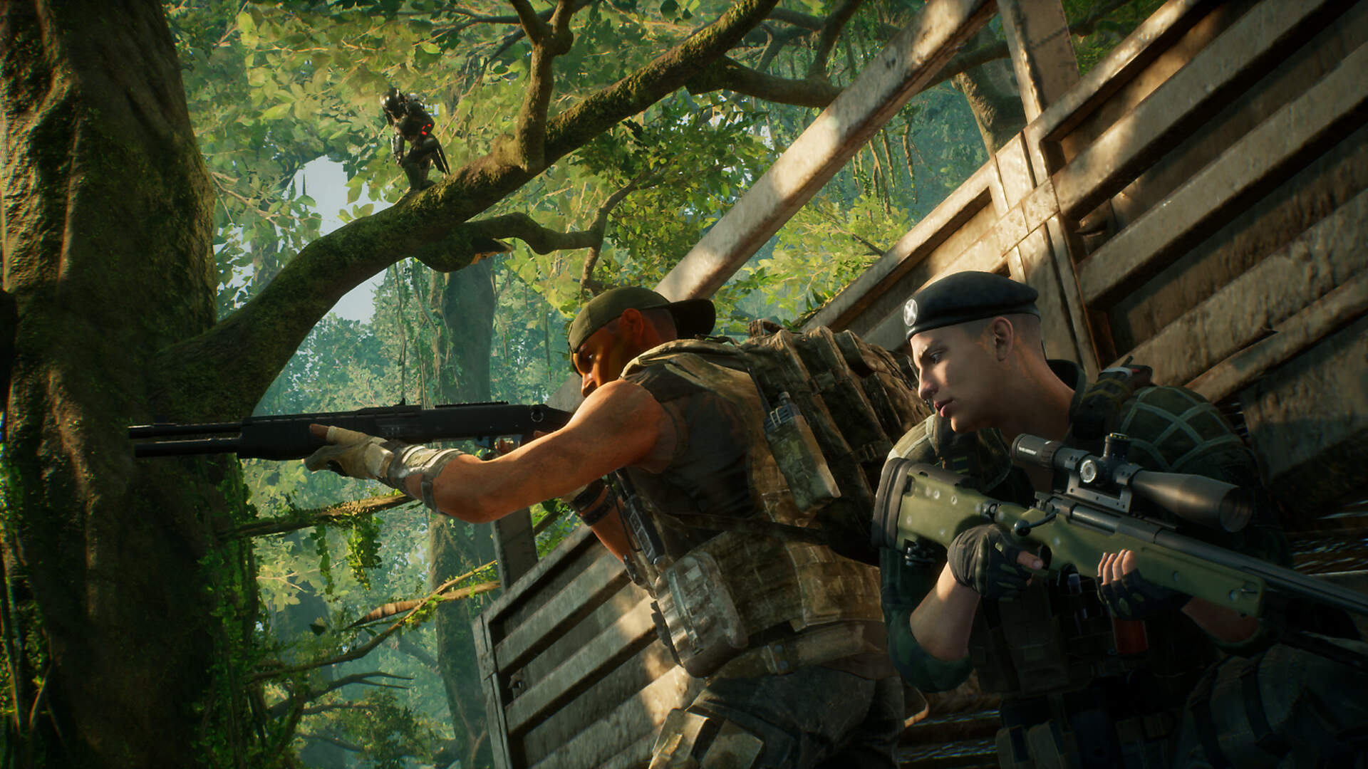 Predator Hunting Grounds: How to Win as a Soldier/Fireteam