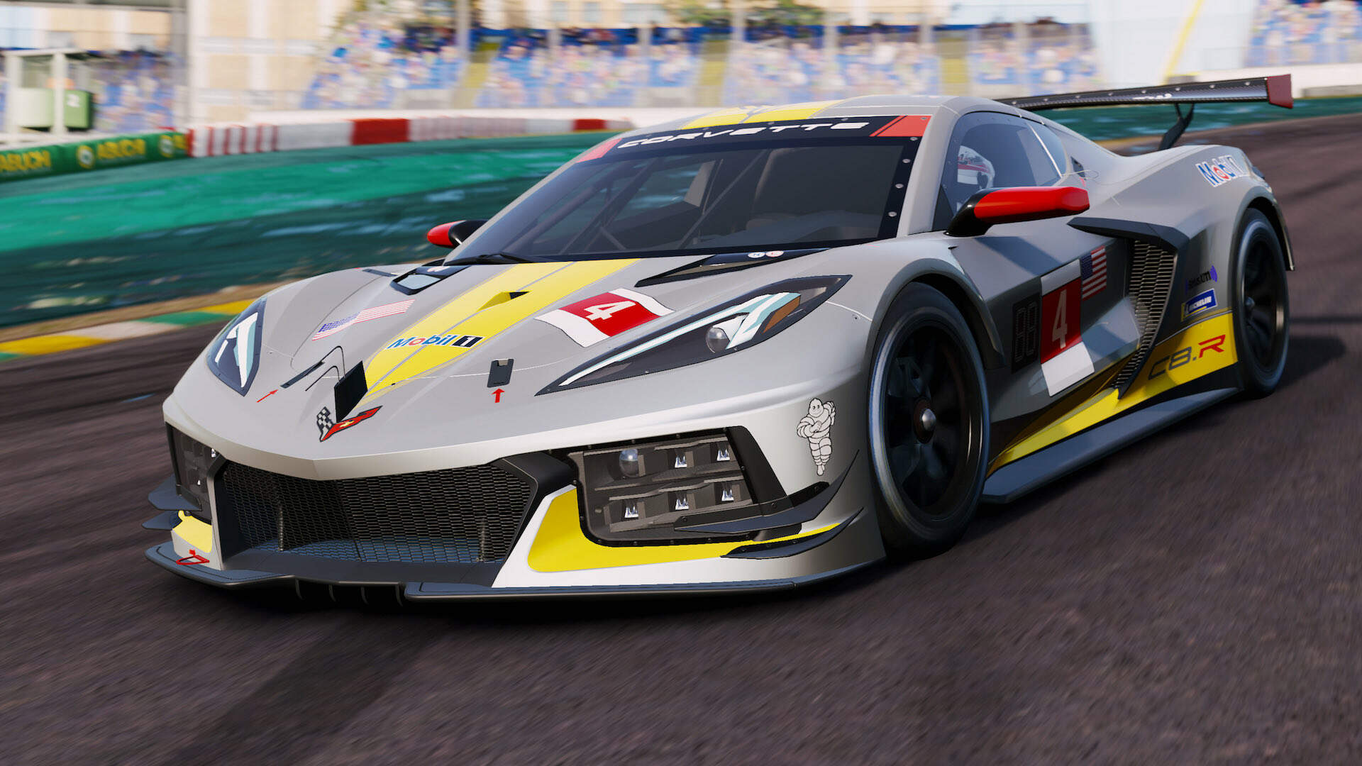Project Cars 3 Announced, Will Be Out Quite Soon