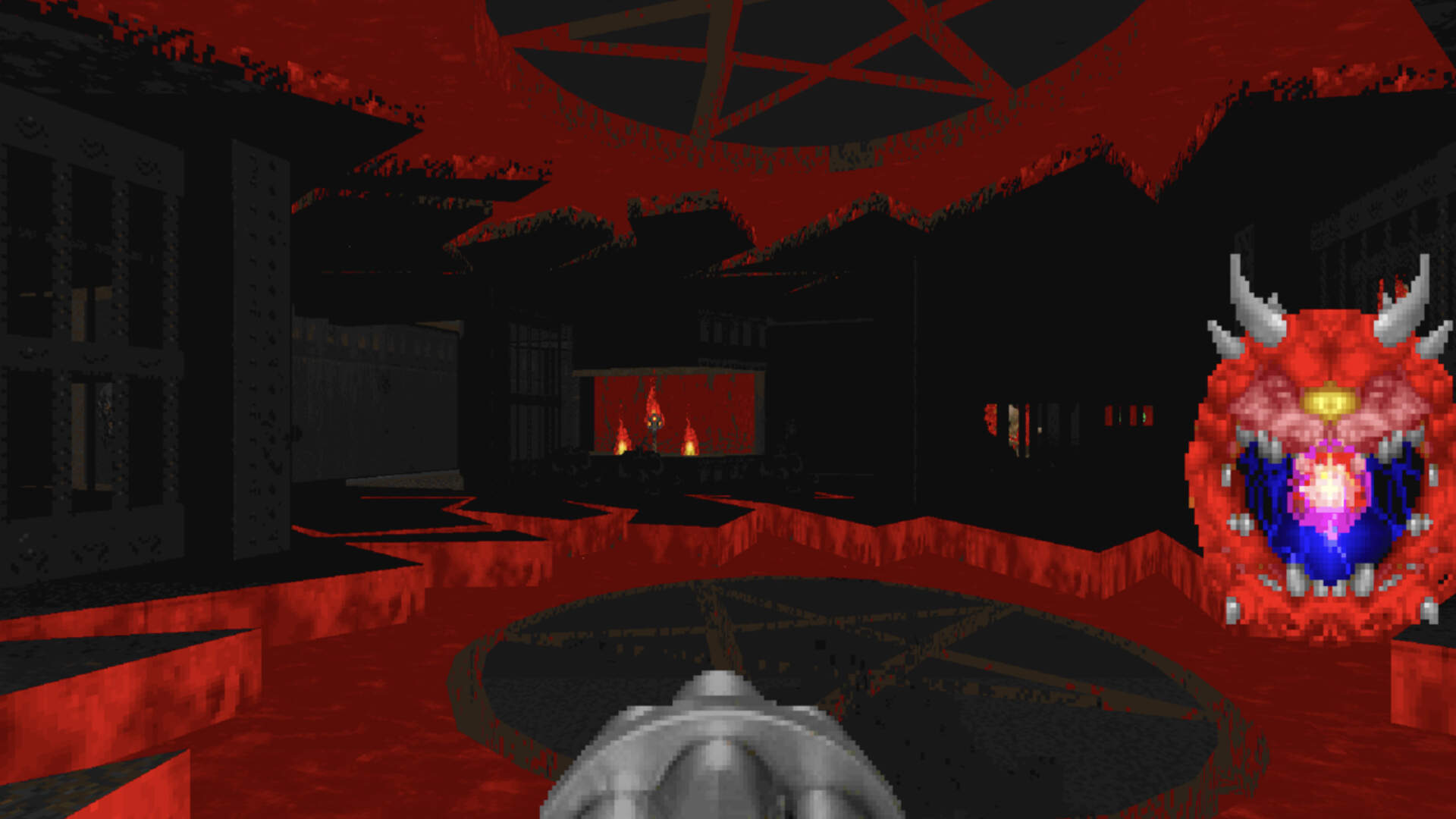 Besthesda's Doom and Doom 2 Re-Releases Just Got Map Pack Support, Including Romero's Sigil