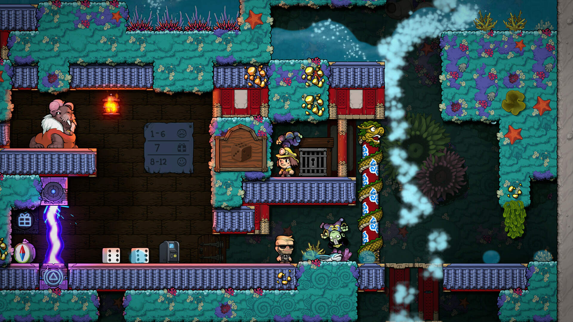 Spelunky 2's Most Secret Challenge May Have Already Been Mastered