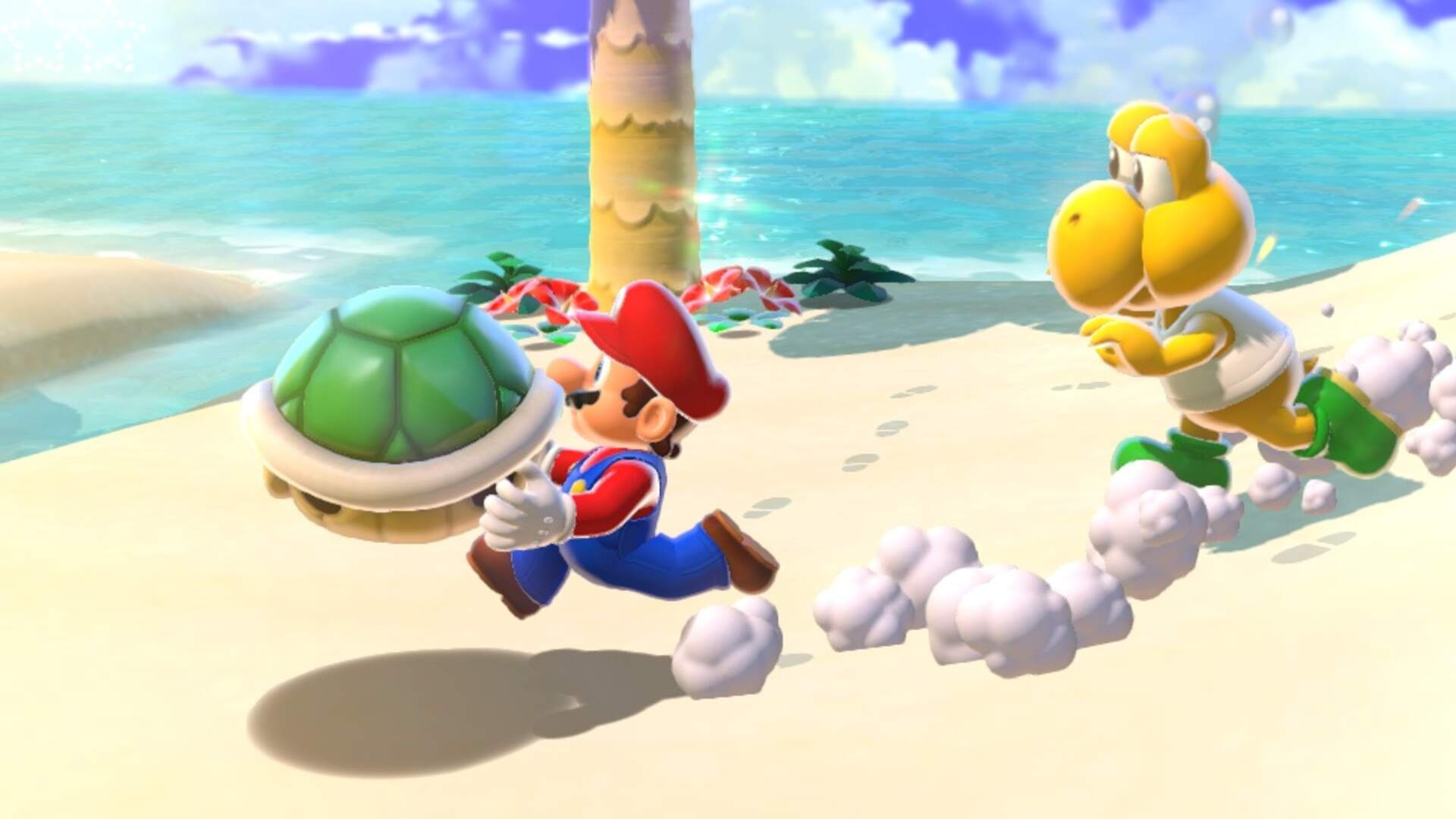 We All Have Bad Opinions About 3D Mario Games, Especially You