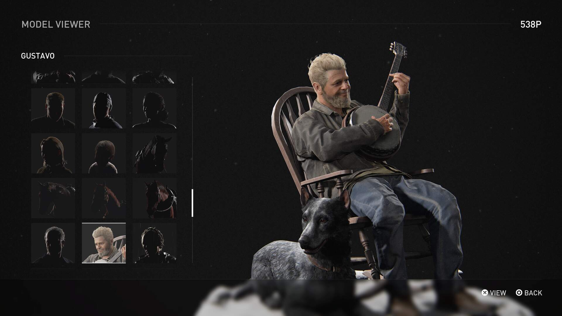 You Can Find The Last of Us Composer Gustavo Santaolalla in Part 2's Jackson City