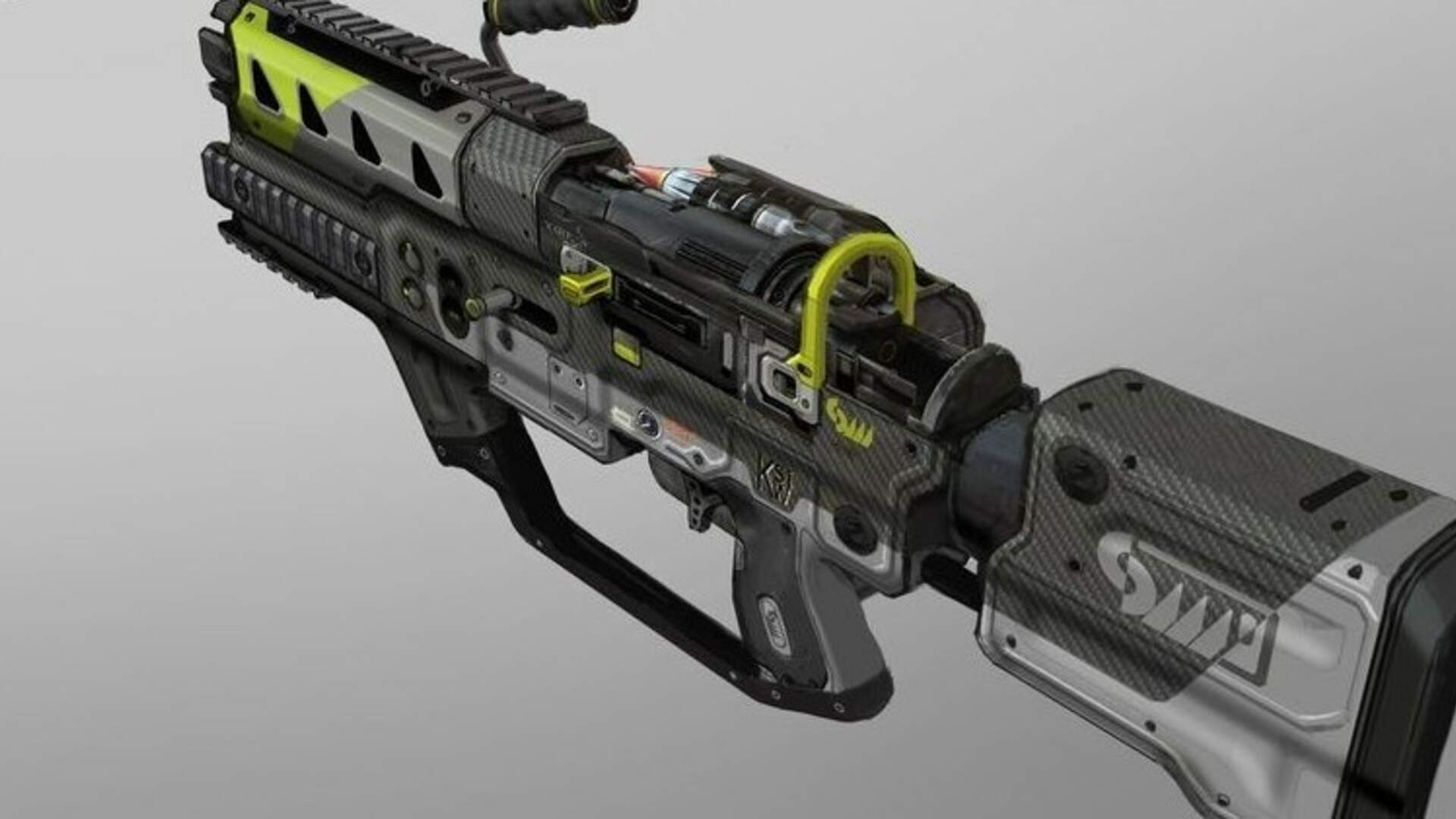Apex Legends' Latest Cinematic Hints at a Future Weapon
