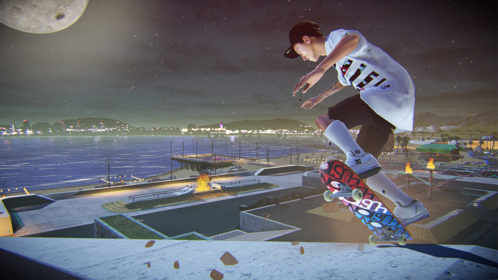 New Tony Hawk's Pro Skater Coming This Year, According to Pro Skater Jason Dill