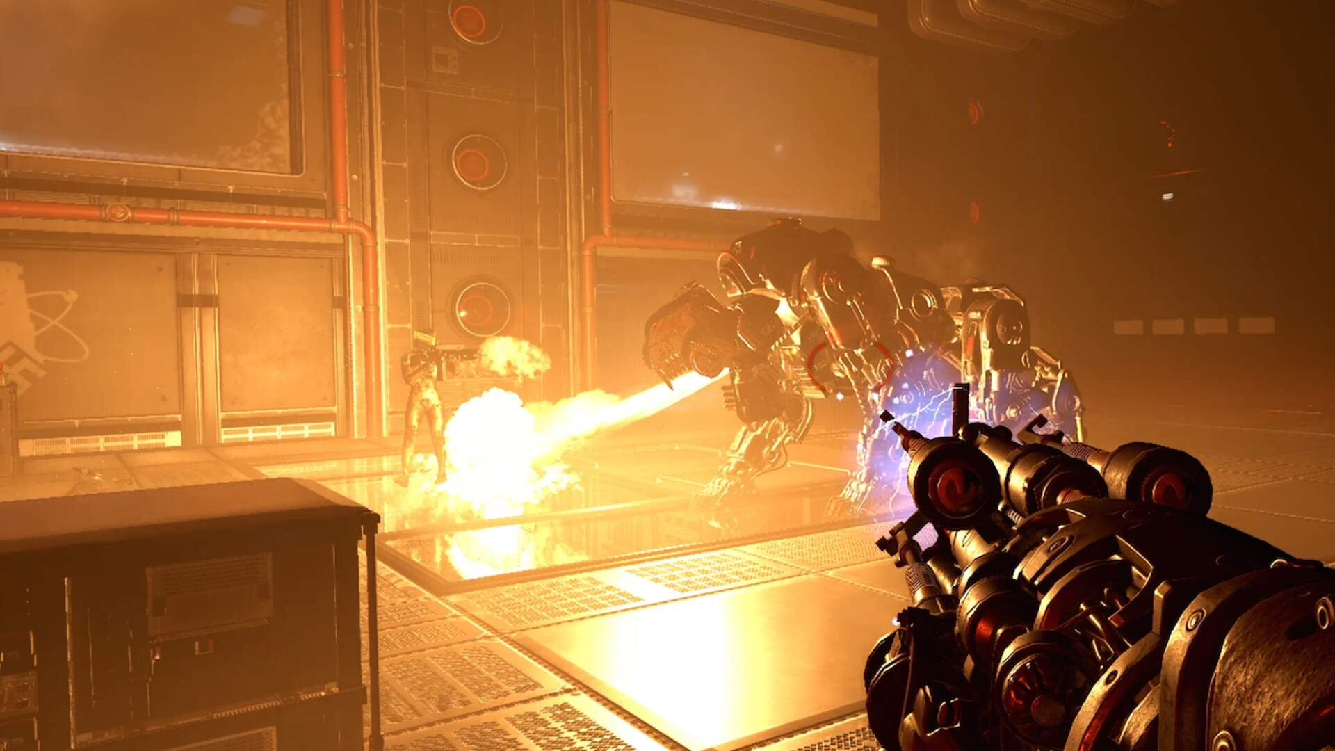 Wolfenstein: Youngblood's New Ray Tracing Update Shows Off Some Next-Gen Tricks