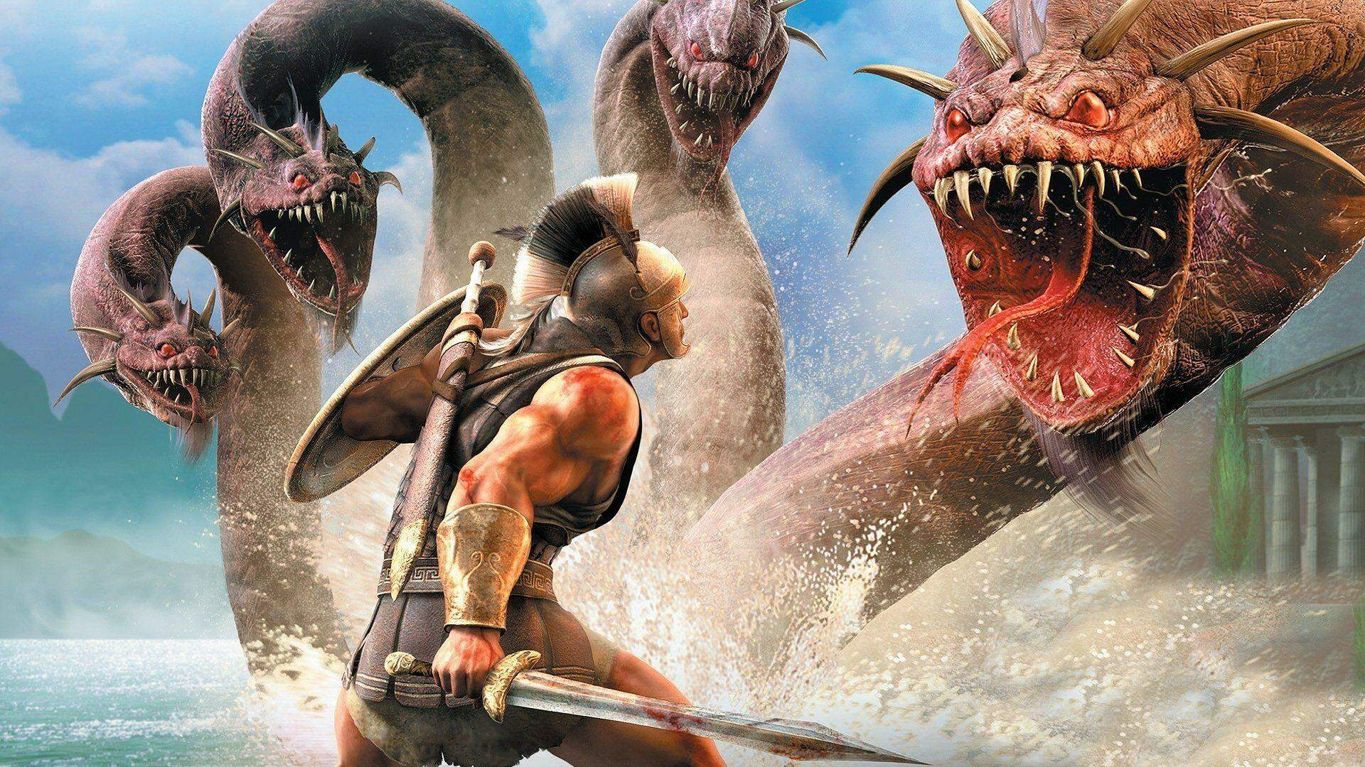 Axe of the Blood God: 5 Games Like Diablo 2 That You Should Play
