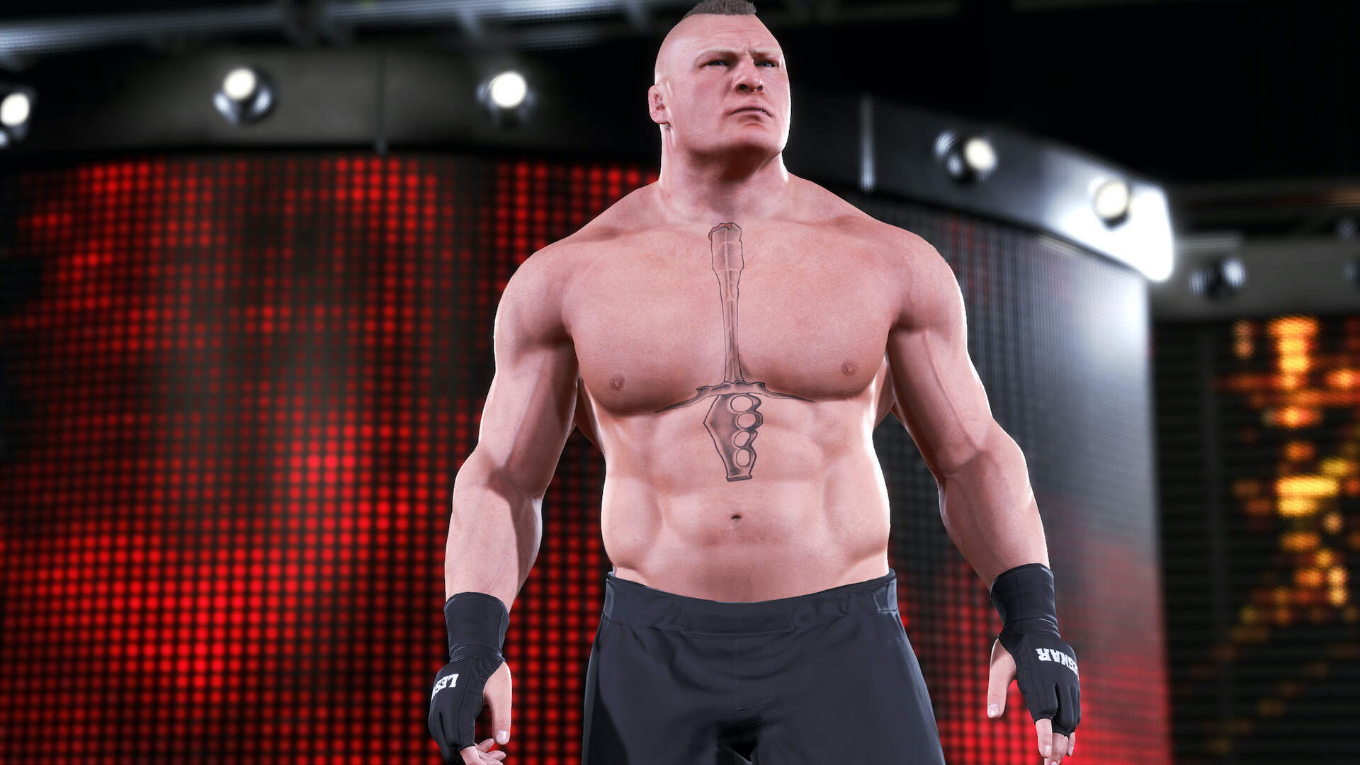 No New WWE 2K Game This Year, Says WWE