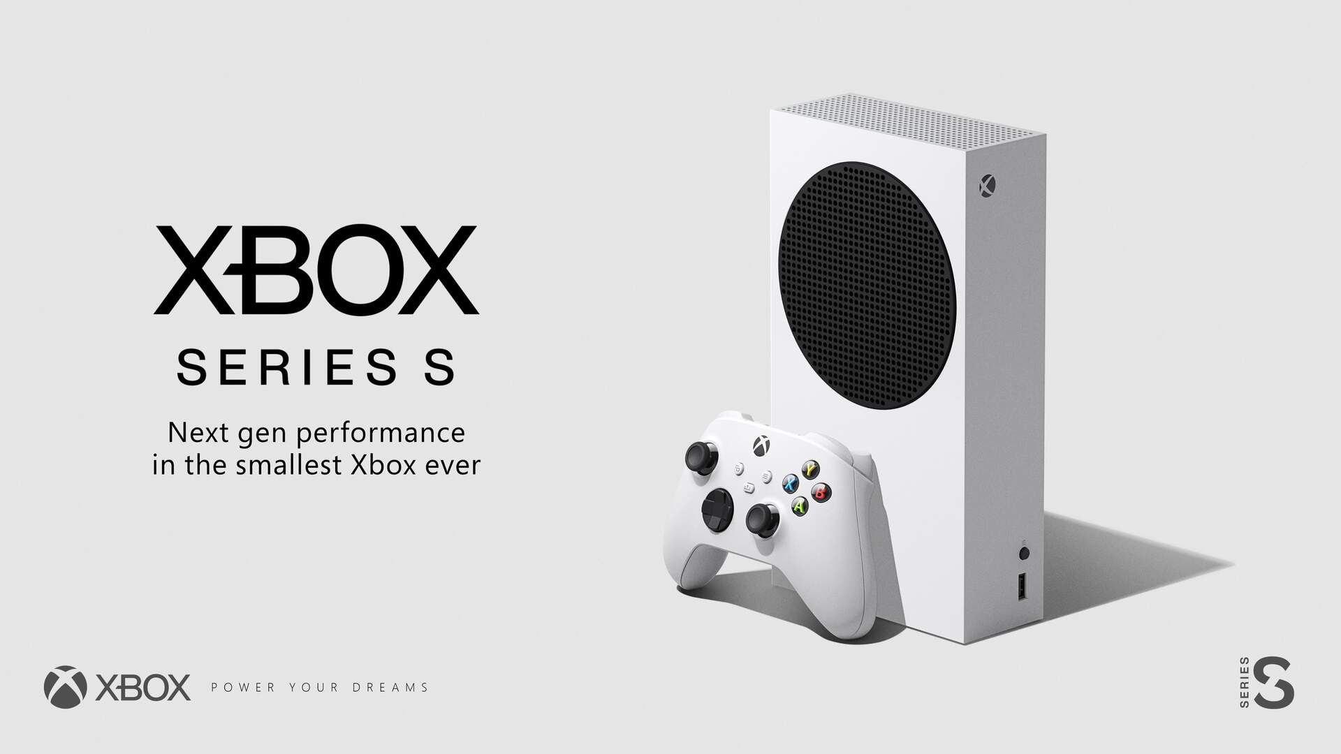 Xbox Series S Has Finally Been Revealed, Priced at $299