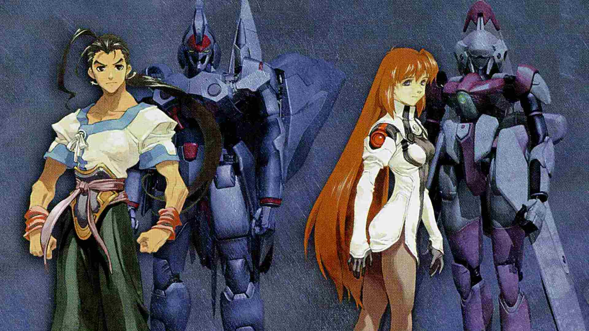 Xenogears 2 Was One More Victim of Final Fantasy: The Spirits Within's Epochal Failure