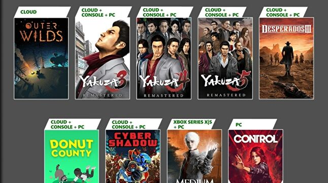 Xbox Game Pass subscribers may look to move on once COVID restrictions are eased