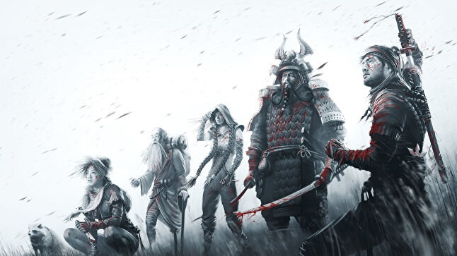 The studio's fortunes changed with Shadow Tactics, which was loved by critics and players alike