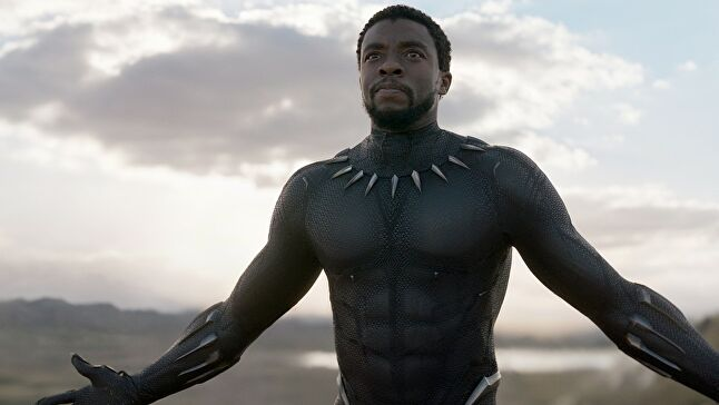 Campbell believes that, rather than recreating the 'Black Panther moment', the industry should do more to increase the visibility of more diverse stores already being told