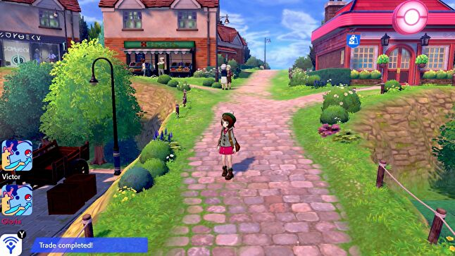 Pokémon Sword and Shield have sold more than 20 million units on Switch so far - more than any of the 3DS or DS pairings