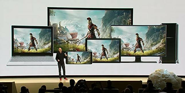 The promises made at Stadia's unveiling painted a picture of games only made possible by the cloud, but the studio closure leaves that promise unfulfilled