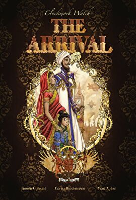 The_Arrival_cover__Games_writing