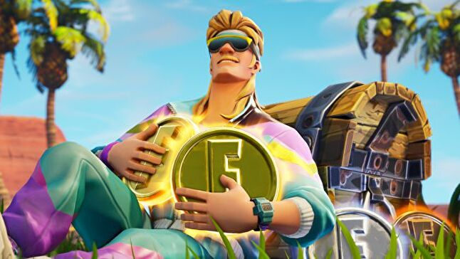 It's worth remembering that for all the millions currently lost through the Epic Games Store, Fortnite and Unreal Engine are generating billions