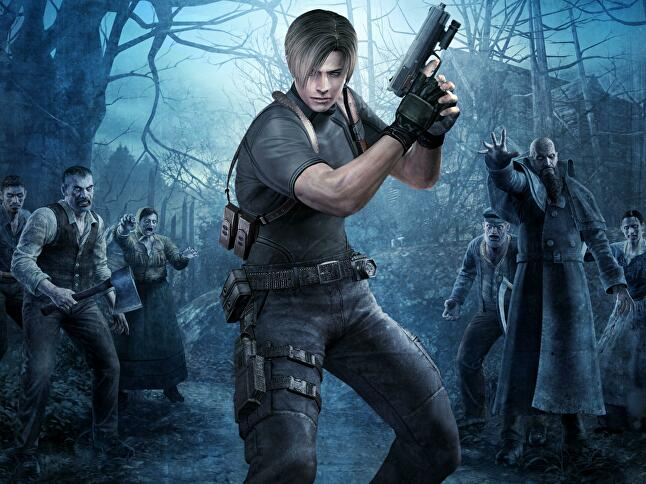 Resident Evil 4 was the first major reinvention for the series, and stands as one of the most popular