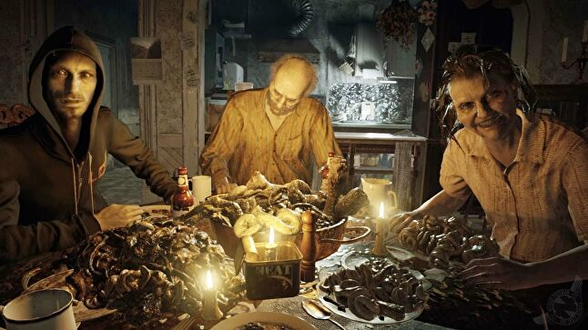 Resident Evil 7 both reinvented the series and took it back to its roots, garnering critical and commercial success