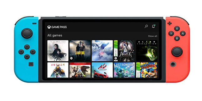 Microsoft has made its ambitions to bring Game Pass to all devices abundantly clear, but how likely is it Nintendo would allow this on Switch?