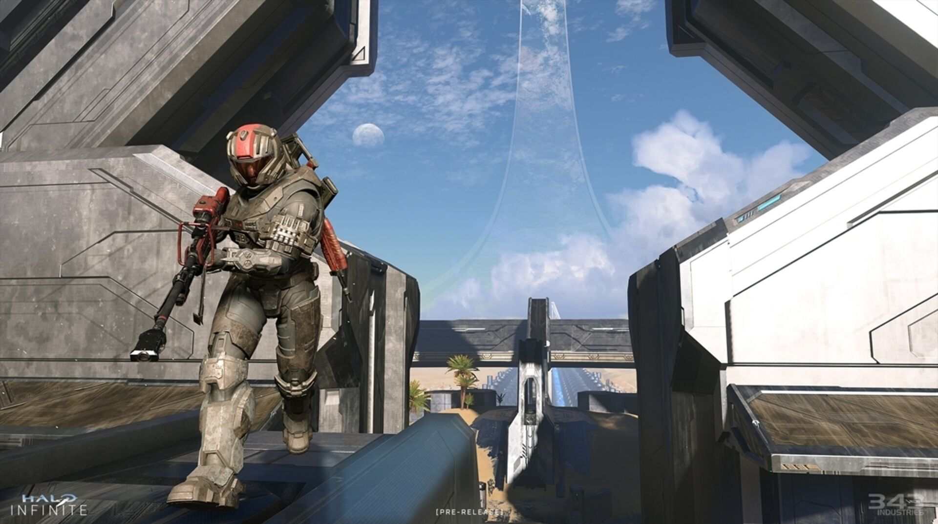 First look at Halo Infinite multiplayer • Eurogamer.net