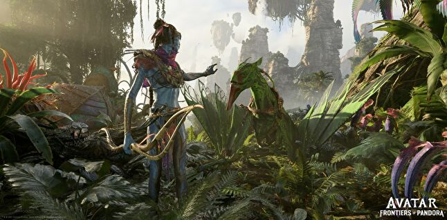 Avatar is one of the many Disney-owned franchises being explored in video games, but the company is also keen to seek developers with new ideas for its more traditional IP