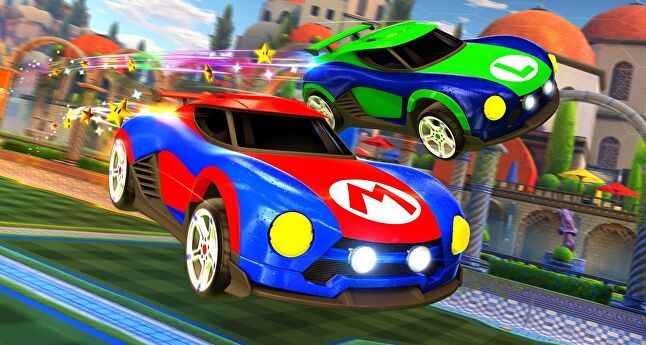 The free-to-play update was Rocket League's biggest yet, seeing one million concurrent players for the first time