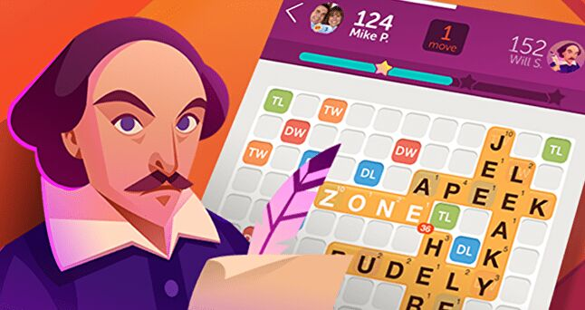 While developers can licence classic board game properties, these can be outperformed by original takes on the formula like Words With Friends