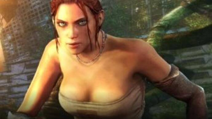 Face-Off: Enslaved: Odyssey to theWest