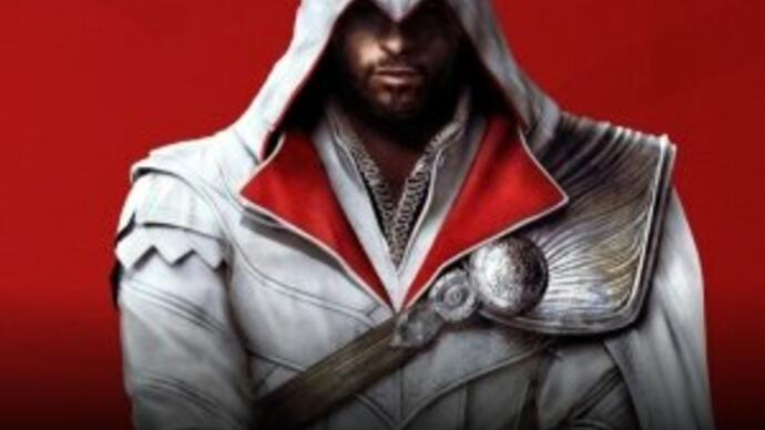 Face-Off: Assassin's Creed: Brotherhood