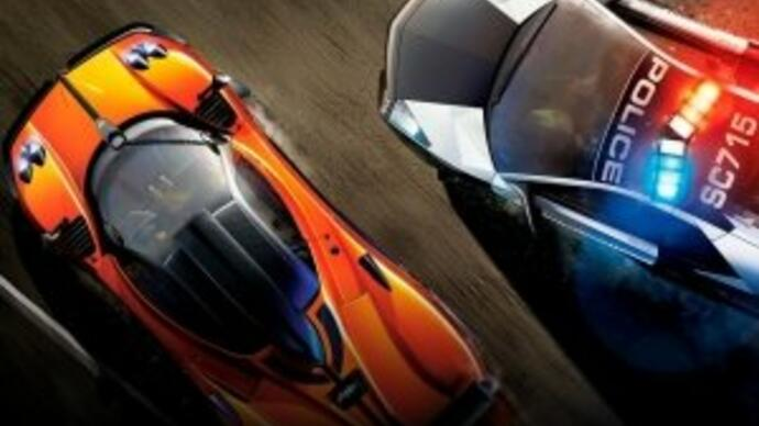 Face-Off: Need for Speed: Hot Pursuit