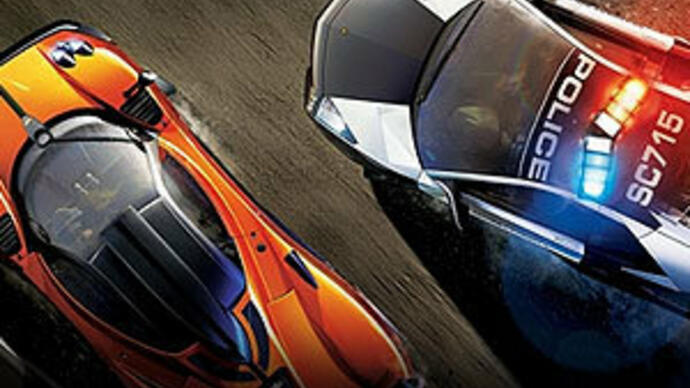 Need for Speed: HotPursuit