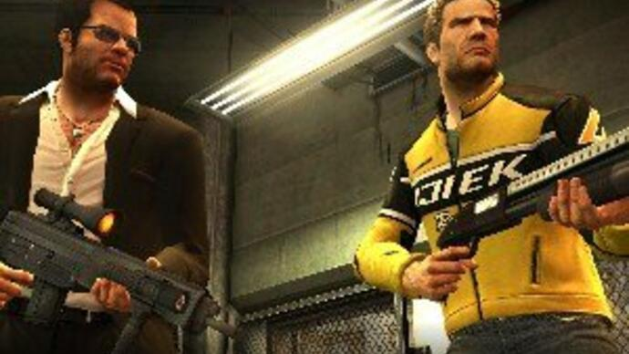 Dead Rising 2: CaseWest