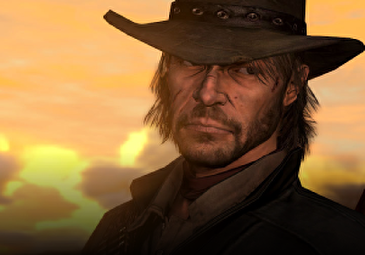 Why I Hate    Red Dead Redemption • Page 2 • Eurogamer net