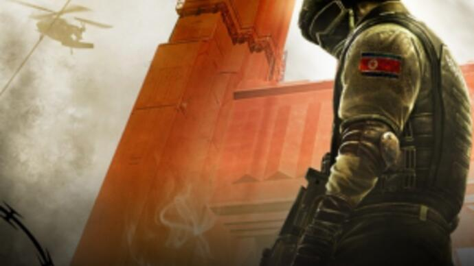 Face-Off:Homefront