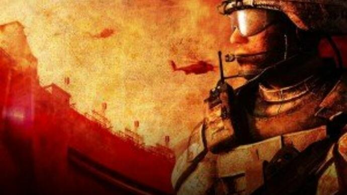 Operation Flashpoint: RedRiver