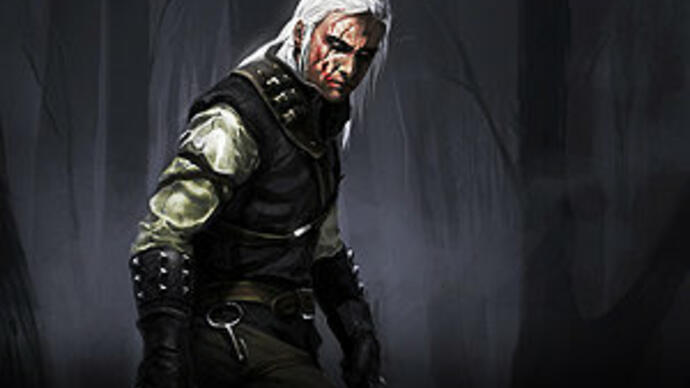 R/FF: TheWitcher