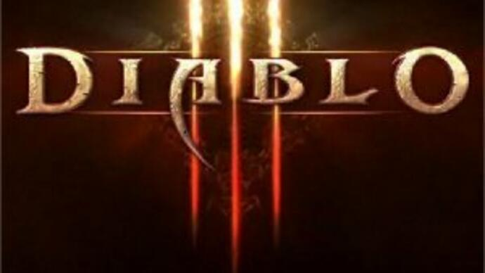 Blizzard announces Diablo III