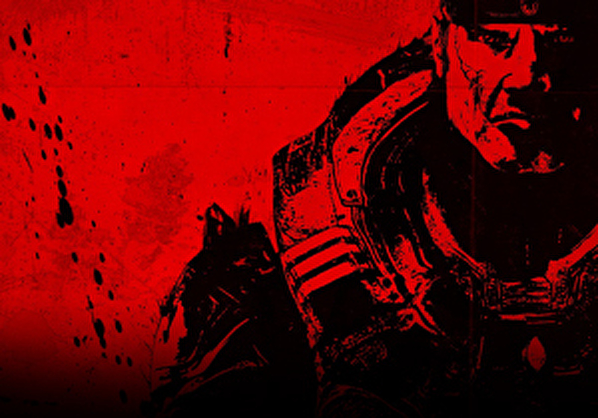 Gears of War 2 • Eurogamer net