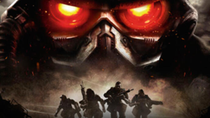 Killzone 2 Multiplayer Beta
