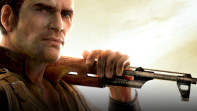 Far Cry 2 Triple-FormatFace-Off