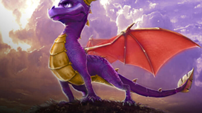 The Legend of Spyro: Dawn of theDragon