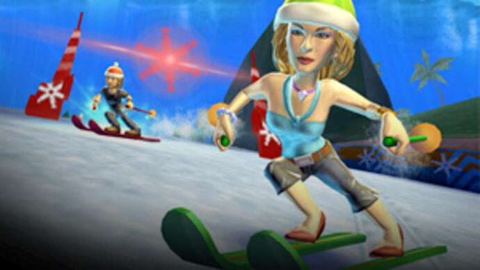 Wii Christmas Roundup