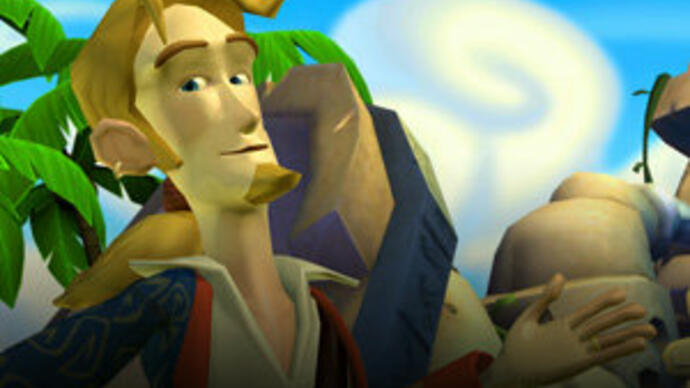 Tales of Monkey Island: Launch of the ScreamingNarwhal